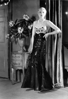 thirties fashion/1930s glamour