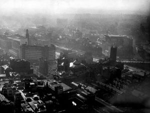 town country/manchester air 1965