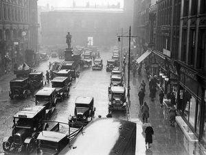 town country/st anns square manchester 1931